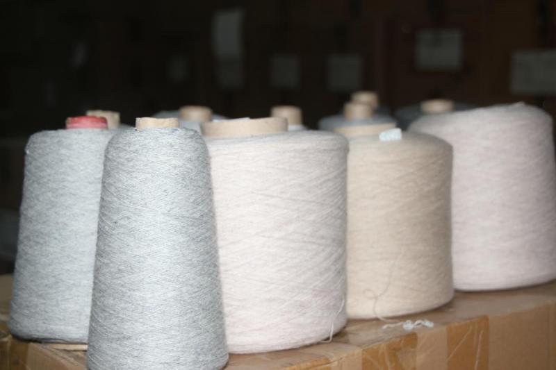 Kashirtråd klar för användning