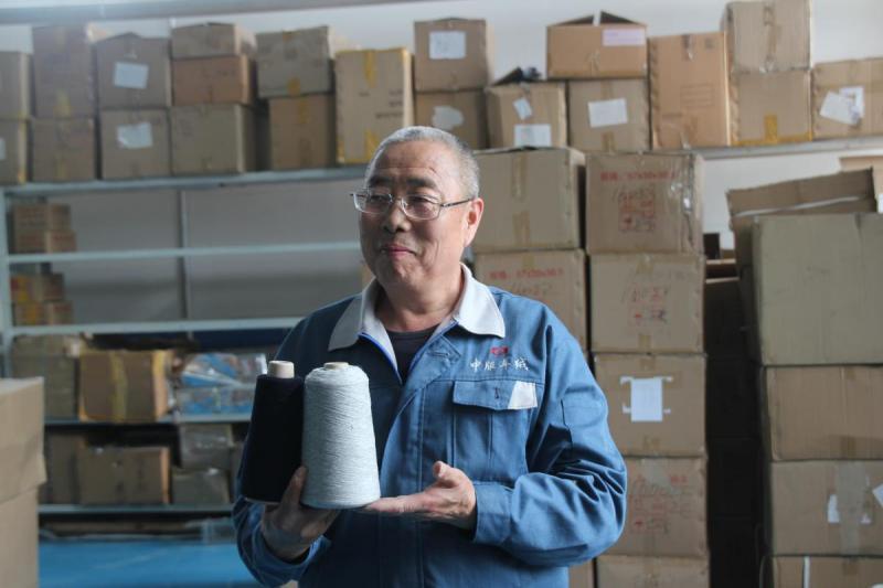 Vi får ta del av stor erfarenhet och kunskap hos vår leverantör